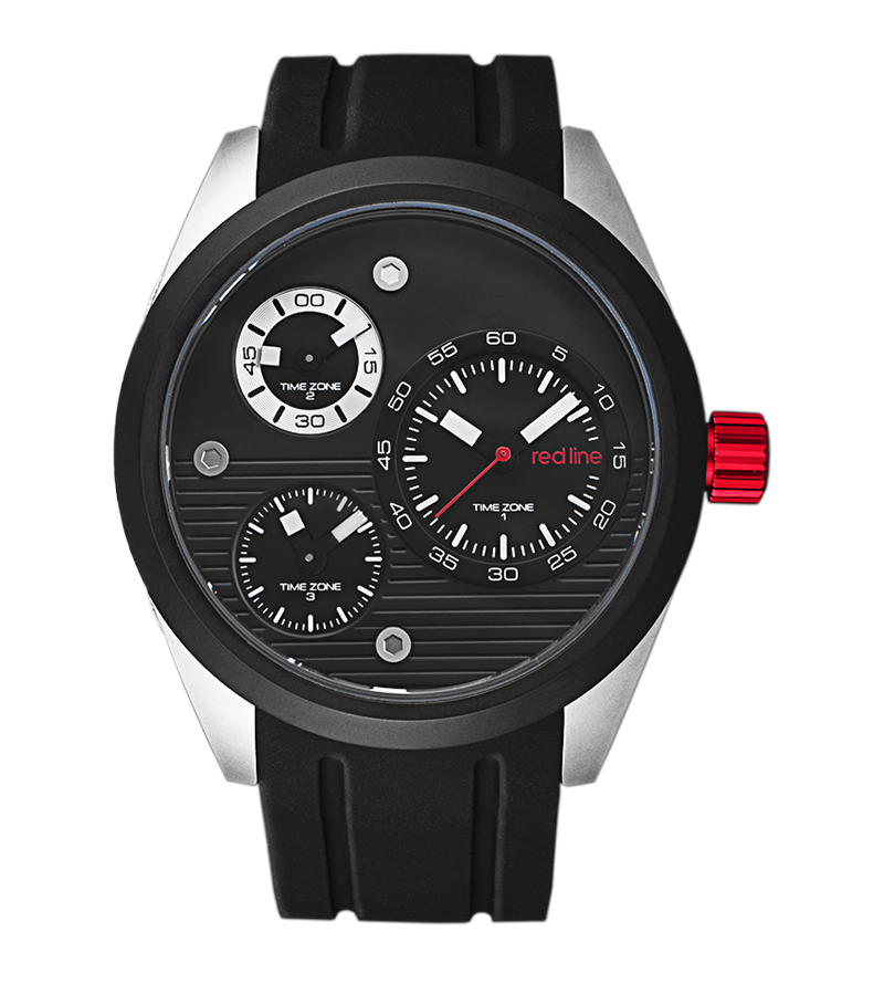 red line watches - photo #6