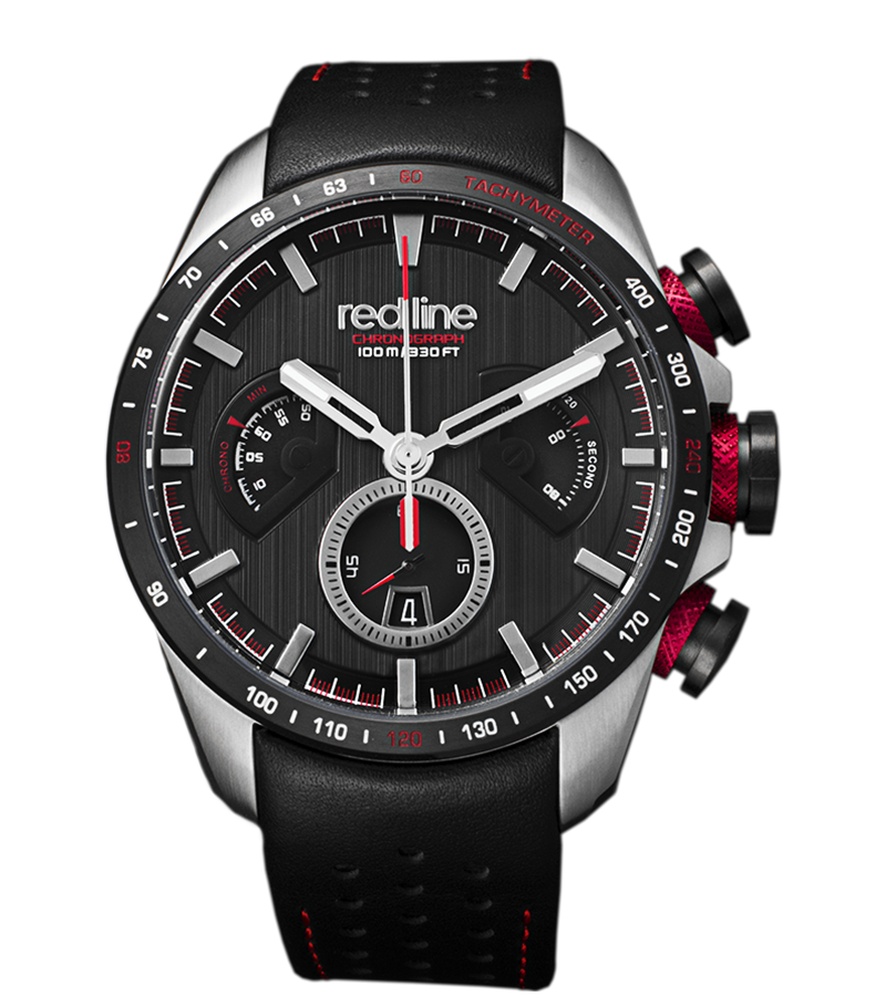 red line watches - photo #19