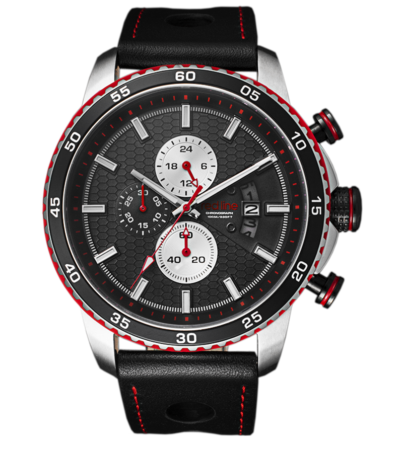 red line watches - photo #13